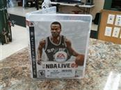 SONY Sony PlayStation 3 Game NBA LIVE 09